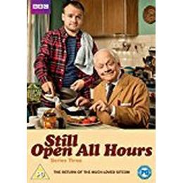 Still Open All Hours - Series 3 [DVD] [2016]